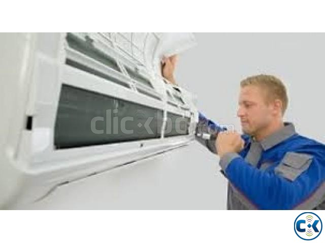 ALL BRAND AC SERVICING | ClickBD large image 1