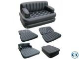 Air Bed Sofa cum bed Price in Bangladesh