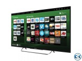 SONY BRAVIA 40 W652D Smart LED TV New original..