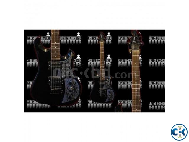 Summco Electric Guitar | ClickBD large image 1