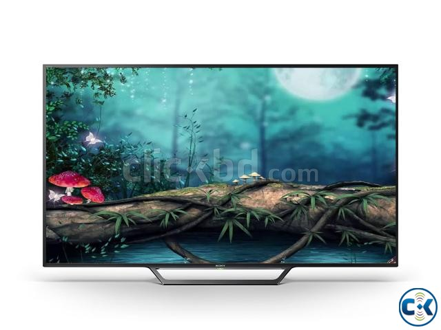 SONY 48W652D FULL HD FULL SMART TV | ClickBD large image 0
