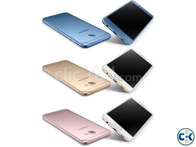Brand New Samsung Galaxy C5 Pro Sealed Pack 3 Yr Warranty | ClickBD large image 0