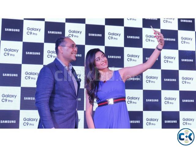 Brand New Samsung Galaxy C9 Pro 64GB Sealed Pack 3 Yr Wrrnt | ClickBD large image 2