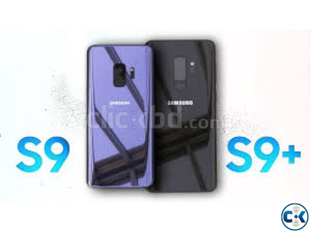 Brand New Samsung Galaxy S9 64GB Sealed Pack 3 Yr Warranty | ClickBD large image 2