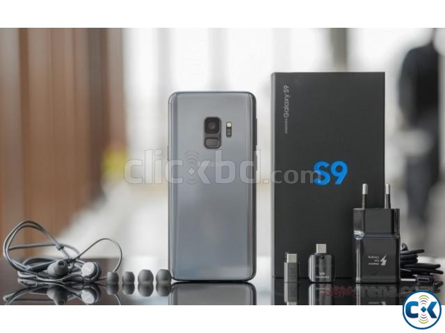 Brand New Samsung Galaxy S9 64GB Sealed Pack 3 Yr Warranty | ClickBD large image 3