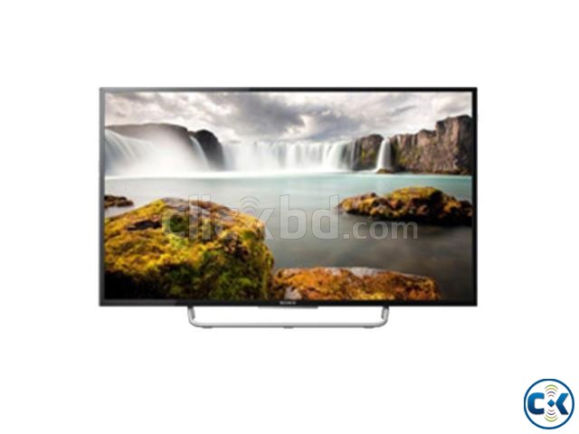 Sony Bravia KDL 50W800C 50 inch Smart 3D Full HD LED TV | ClickBD large image 1