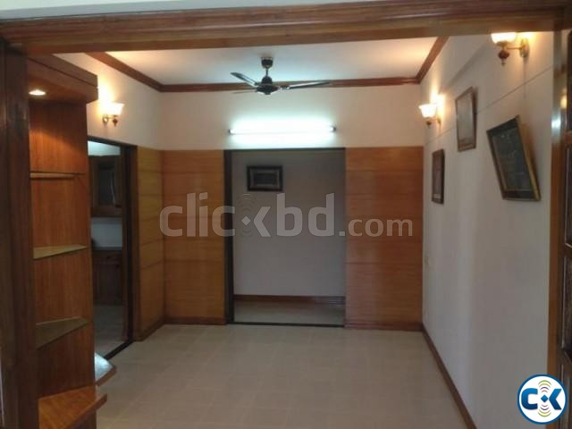 Apartment for rent in Banani | ClickBD large image 0