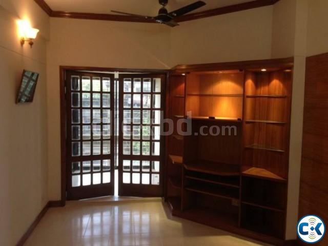Apartment for rent in Banani | ClickBD large image 2