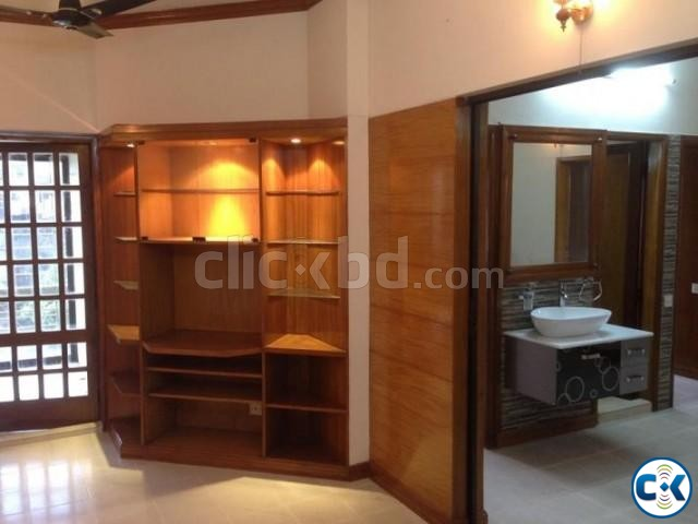 Apartment for rent in Banani | ClickBD large image 3