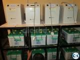 Ensysco Mega IPS 4000 VA
