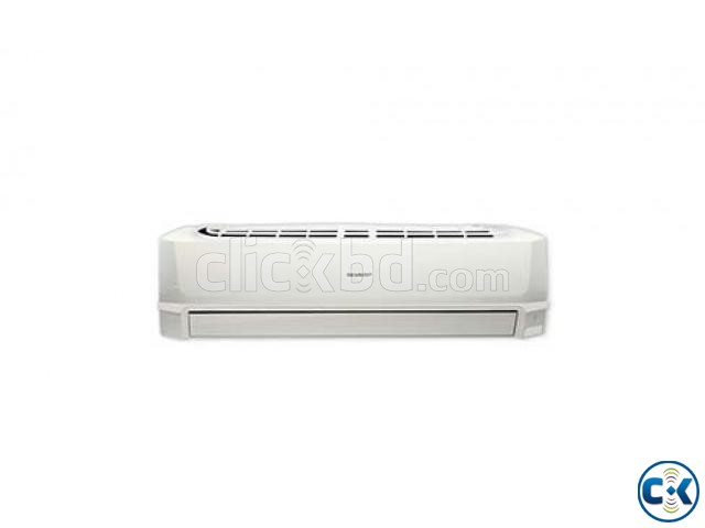Sharp 2 Ton Split Air Conditioner AH A24SEV | ClickBD large image 1