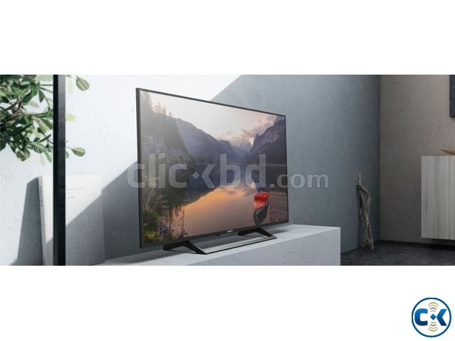 43 X7500E Sony Bravia 4K Android HDR  | ClickBD large image 1