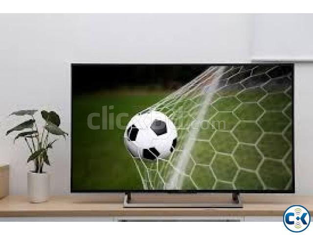 43 X7500E Sony Bravia 4K Android HDR  | ClickBD large image 3
