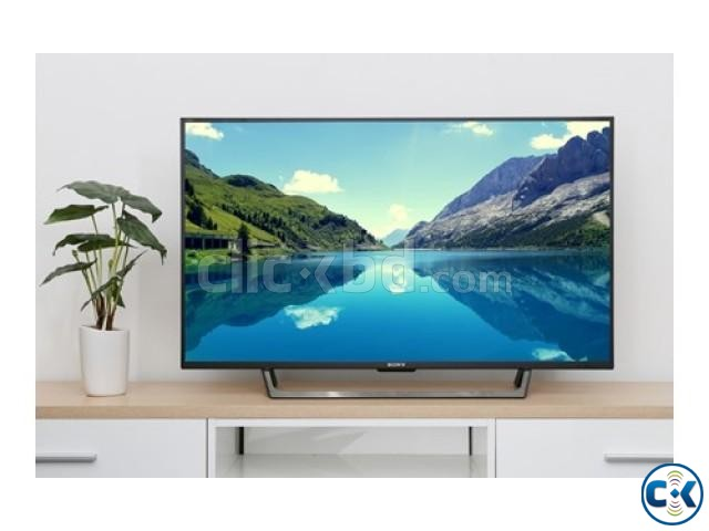 49 W750E Sony Bravia HDR SMART  | ClickBD large image 1