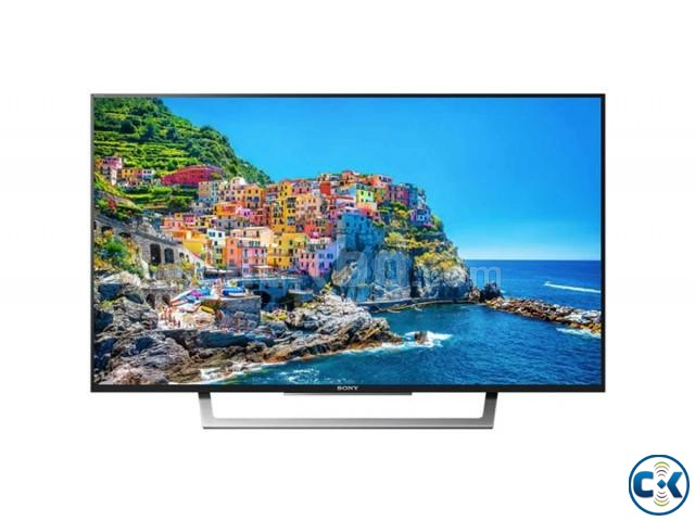 49 W750E Sony Bravia HDR SMART  | ClickBD large image 3