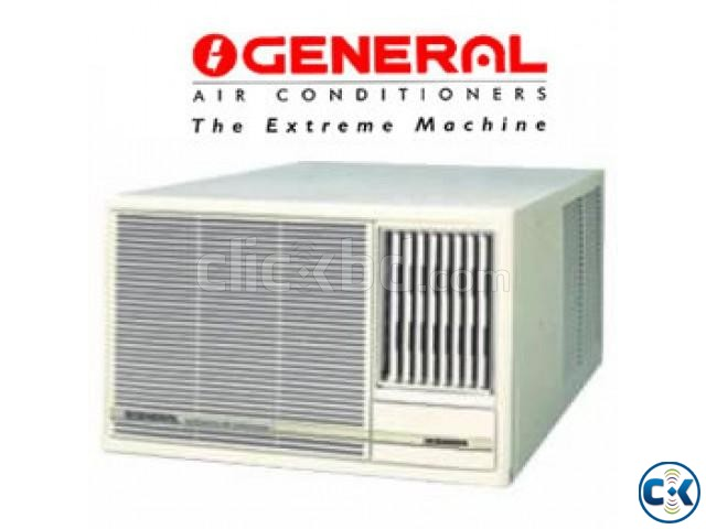 O General AXGT18FHTA Window Type AC 1.5 Ton Warrenty 5 Yrs  | ClickBD large image 3
