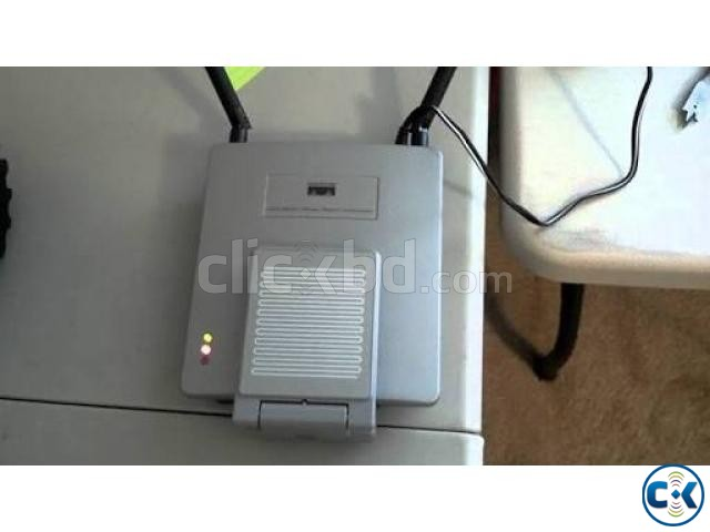 Cisco AP Router | ClickBD large image 1