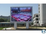 LED sign board scrolling video screen display 3D LED NEON