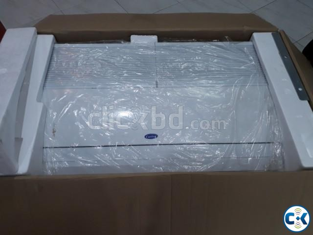 5 Ton Carrier 60CEL120 Original Ceilling CassetteType AC | ClickBD large image 2