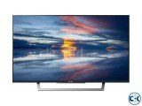 SONY BRAVIA  W660E 40INCH Full HD Internet LED TV BD