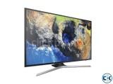 Samsung MU7000 - UHD 4K Flat Smart TV - 43