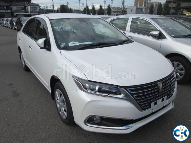 TOYOTA F PREMIO 2016 for yearly rent | ClickBD large image 0