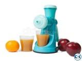 Apex Manual Juice Maker