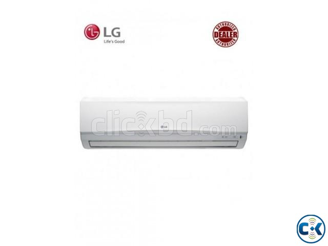 LG S246NC Split Air Conditioners LG UAE | ClickBD large image 0
