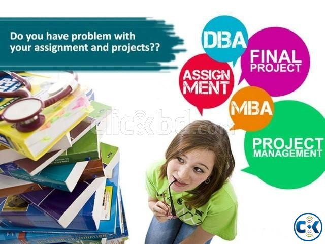 ASSIGNMENT ESSAY THESIS WRITING HELP IN DHAKA BANGLADESH | ClickBD large image 3