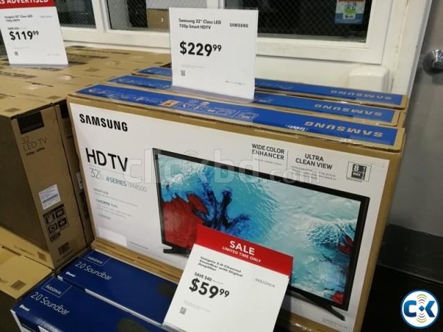Samsung 40M5000 - Full HD LED TV | ClickBD large image 3