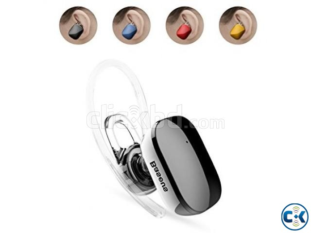 Baseus A02 Mini Bluetooth Price In Bangladesh Clickbd