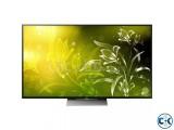 SONY BRAVIA 75 inch X9400E 4K TV