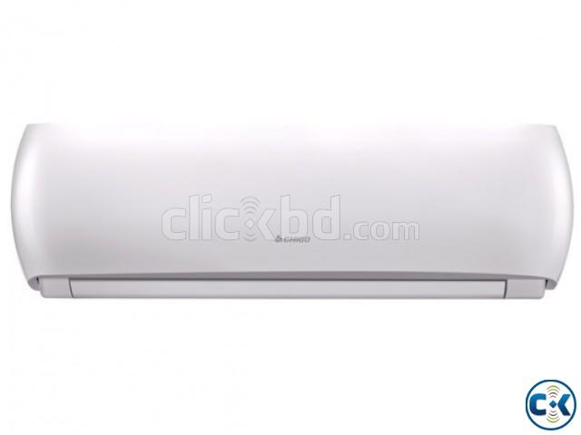 Chigo 1.0 Ton CS-156C3 Split Air Conditioner eco save | ClickBD large image 0