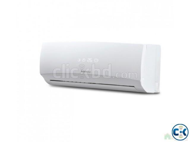 Chigo 24000 BTU Split Air Conditioner - 2 Ton | ClickBD large image 1