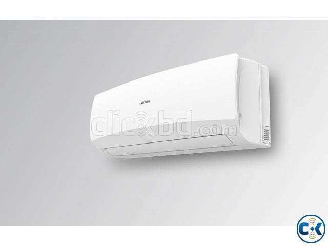 Chigo 24000 BTU Split Air Conditioner - 2 Ton | ClickBD large image 2