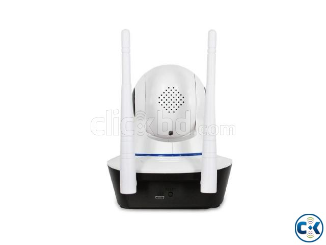 Dual Antenna Wifi Camera price in bangladesh | ClickBD large image 0
