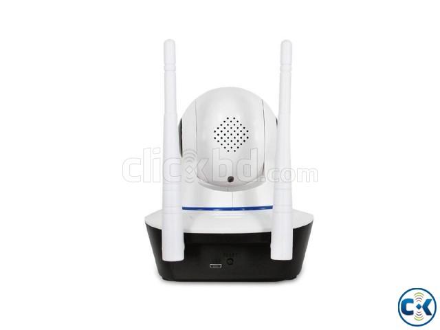 Dual Antenna Wifi Camera price in bangladesh | ClickBD large image 0