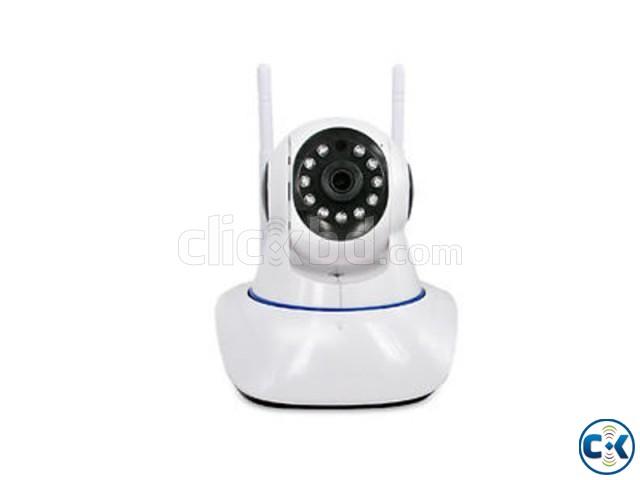 Dual Antenna Wifi Camera price in bangladesh | ClickBD large image 2