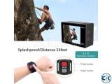 EKEN H9R 4K Wifi Waterproof Action Camera price in banglades