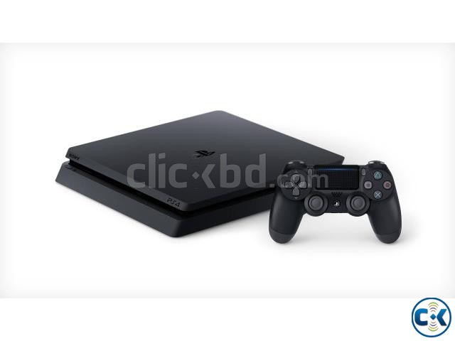 Sony PS4 500GB ORIGINAL BEST PRICE BD | ClickBD large image 1