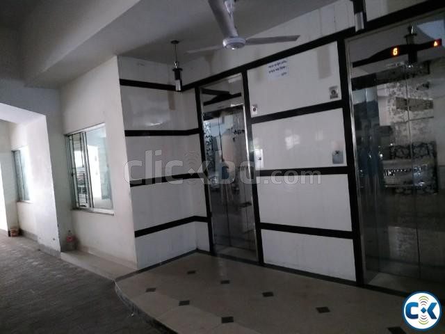 1550 SQFT 3 BEDS READY APARTMENT FLATS FOR SALE AT | ClickBD large image 0
