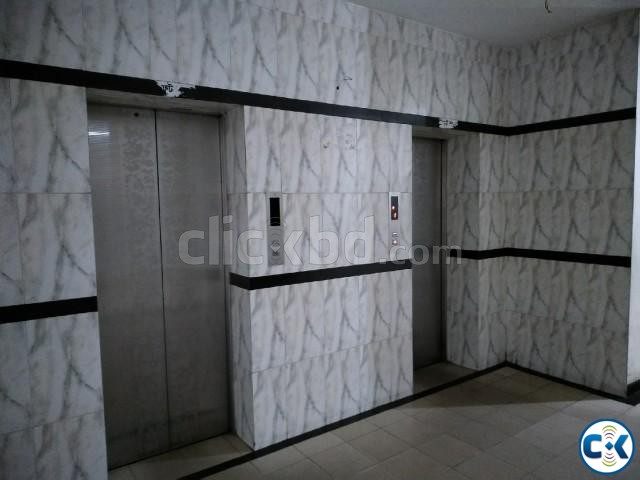 1550 SQFT 3 BEDS READY APARTMENT FLATS FOR SALE AT | ClickBD large image 1