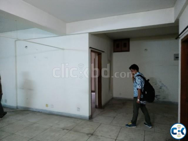 1550 SQFT 3 BEDS READY APARTMENT FLATS FOR SALE AT | ClickBD large image 2