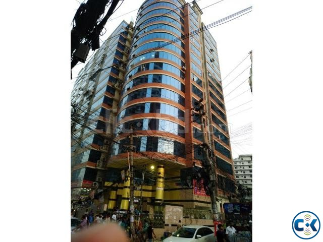 1225 SQFT READY OFFICE SPACE FOR SALE AT PURANA PALTAN | ClickBD large image 0