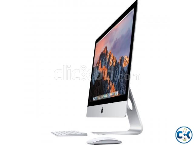 iMac Retina 5K 27-inch   ClickBD large image 0