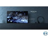 Sony Bravia OLED A1 55 4K Ultra HD High Dynamic Range TV