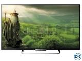 Sony Bravia 55'' W652D Smart Screen Mirroring FHD LED TV