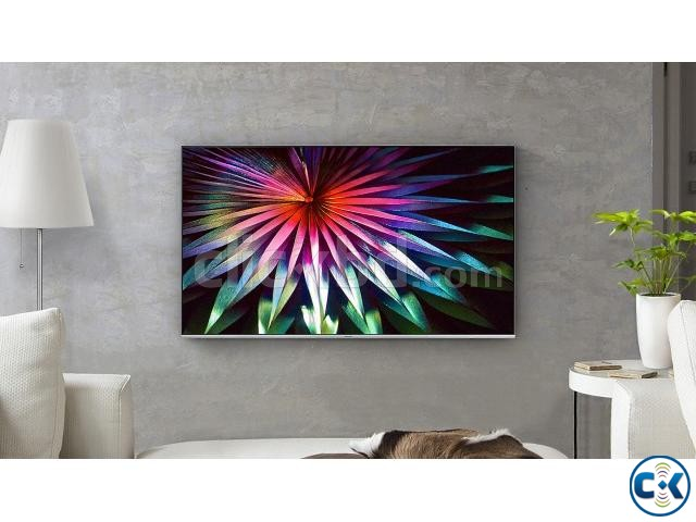 55 Inches Screen Size samsung MU7000 | ClickBD large image 2