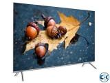 samsung Internet TV 4k 55 inch Mu7000