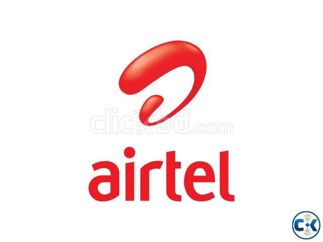 airtel most vvip sim cards no  | ClickBD large image 0